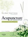 Picture of Acupuncture in the treatment of pain