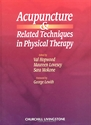 Εικόνα της Acupuncture and related techniques in physical therapy