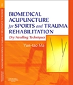 Picture of Biomedical acupuncture for sports and trauma rehabilitation