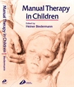 Picture of Manual therapy in children