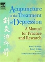 Picture of Acupuncture in the treatment of depression