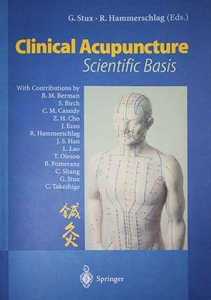 Picture of Clinical acupuncture-scientific basis