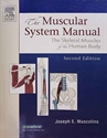 Picture of The muscular system manual