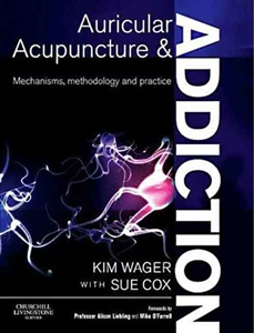 Picture of Auricular acupuncture and addiction