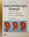 Picture of Auriculotherapy manual