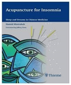Picture of Acupuncture for Insomnia
